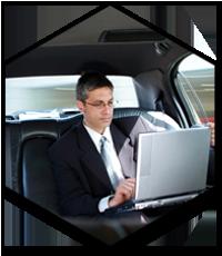 Limousine Web Shapes Picture 02